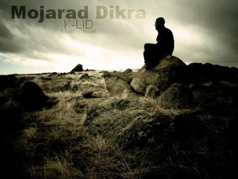 K-Lid - Mojarad Dikra (2011)