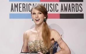 PREMIADOS AMERICAN MUSIC AWARDS