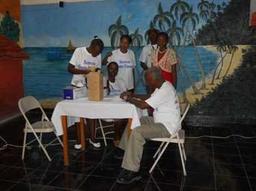 Sud'est - Santé : Lancement d'une campagne de vaccination par le MSPP