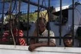 Jacmel – Cholera : La prison civile frappée par le cholera