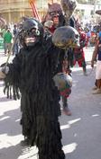 Jacmel – Carnaval National: '' kilti nou se nanm nou''