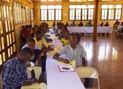 Sud-EST - Social: Le Centre de Réflexion, d'Éducation et de Débat (CRED) réalise son troisième forum départemental du Sud-Es