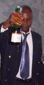 Jacmel � Sociale: L'ADPMJ allume sa première bougie