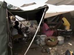 Jacmel - Social : Des déplacés de Jacmel, insatisfaits des mesures de relogement
