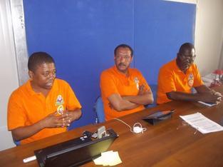 Haïti – Méteo: La tempête tropicale Isaac menace Haïti, le Sud-est se prépare