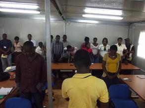 Haïti - Social: Les droits de l'enfant négligés par les agents des droits de l'homme