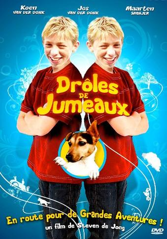 Drôles de Jumeaux