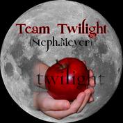 Fais partie de la Team Twilight en nous rejoignant sur Facebook