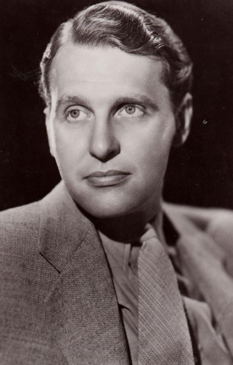 Ralph BELLAMY