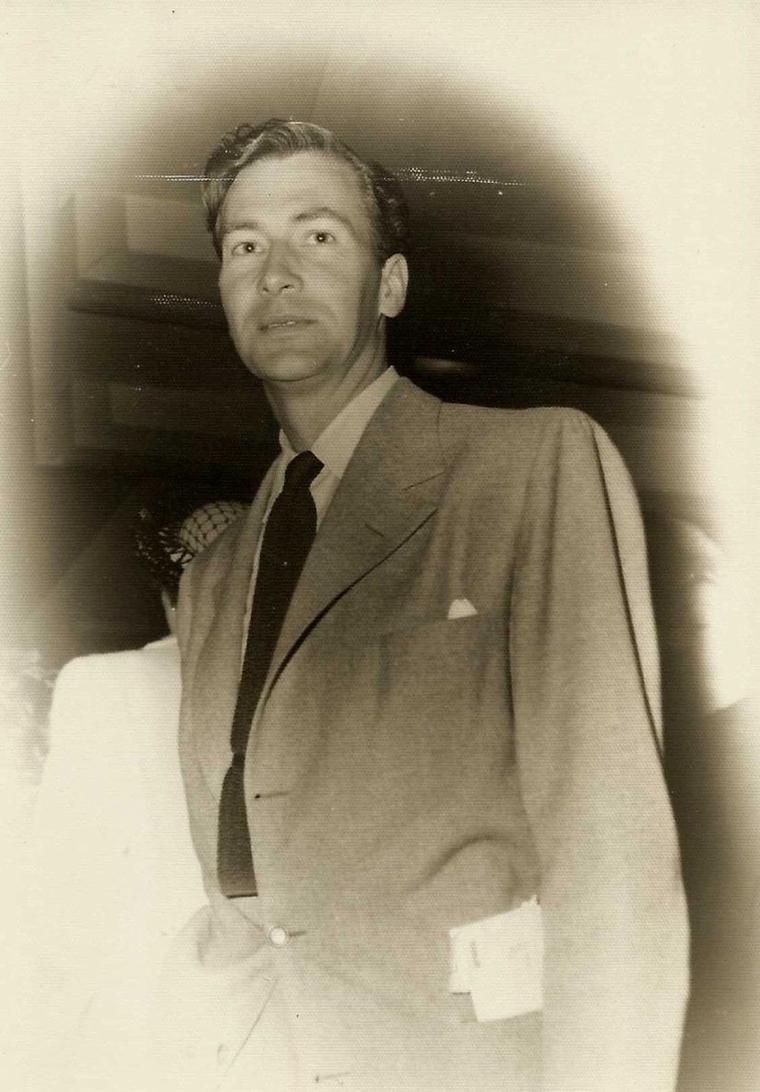 Jeffrey LYNN