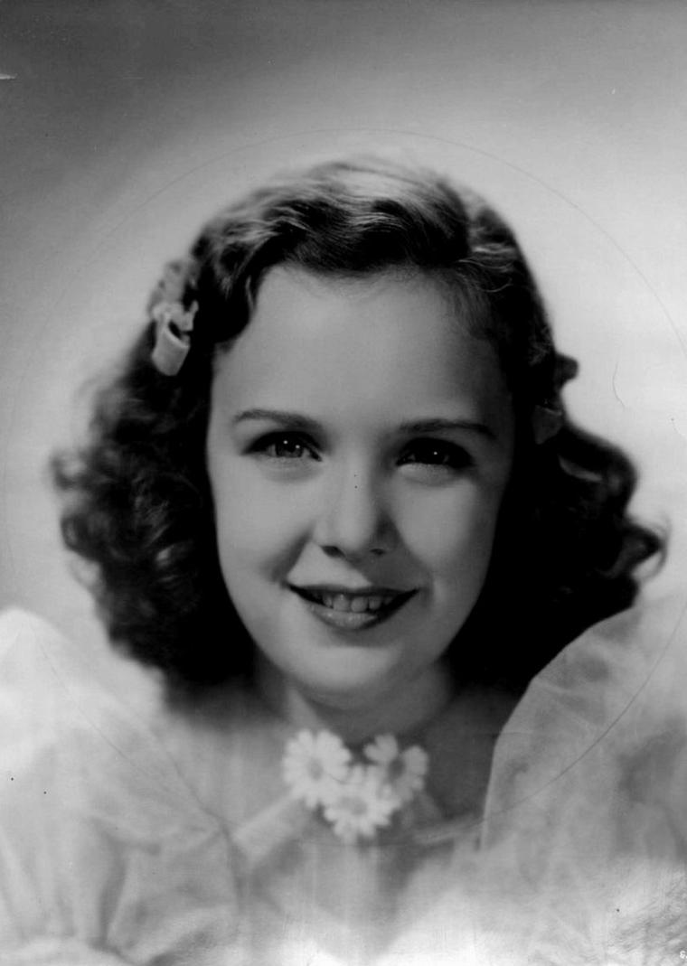 Gloria JEAN