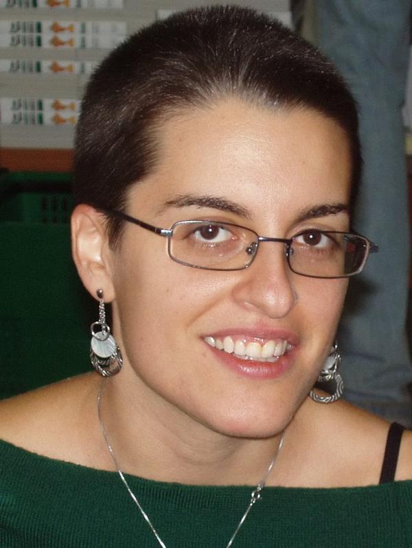 Biographie de Licia Troisi