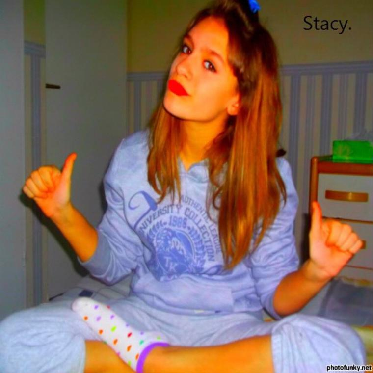 Stacy
