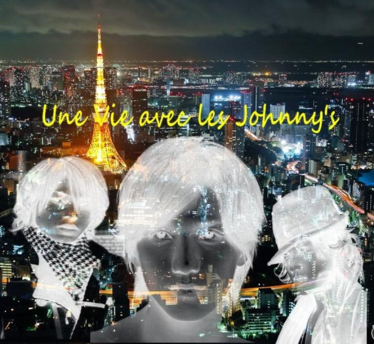 Présentation d'Une vie avec les Johnny's