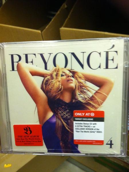 '4' deluxe Edition