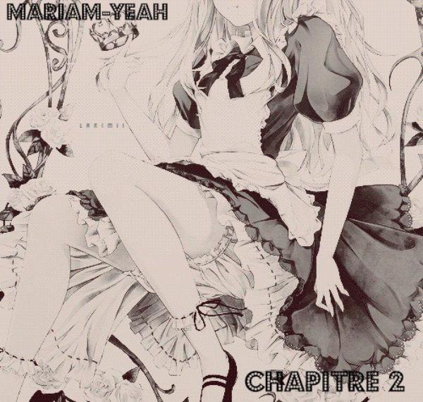 Chapitre 2:Mimi-chan