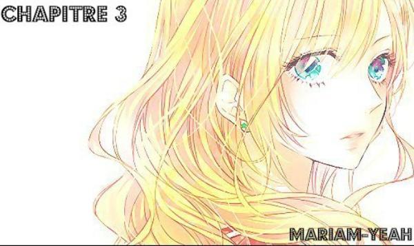 Chapitre 3:Mimi-chan