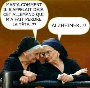 Histoire de rire un peu !!