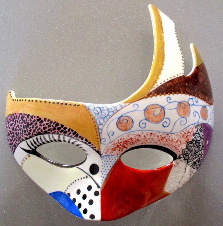Masque (vendu)