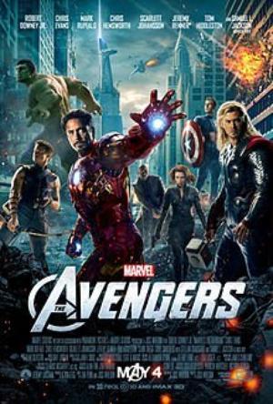 The Avangers