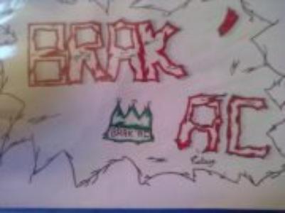 "Le groupe "" BRAK'AC "" !"