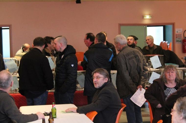 Photo de la journée du 4 mars a Waziers (2/3)