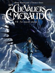 Les Chevaliers d'Emeraude (BD)