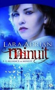 Minuit, Tome 3 : L'alliance de Minuit