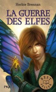 La guerre des Elfes tome 1