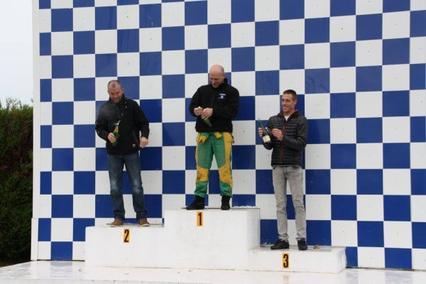 slalom de saint amand montrond (18) 22 mai