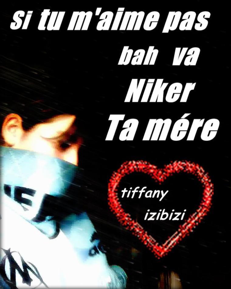 Tu m'aime tamp mieu tu m'aime pas degage :)
