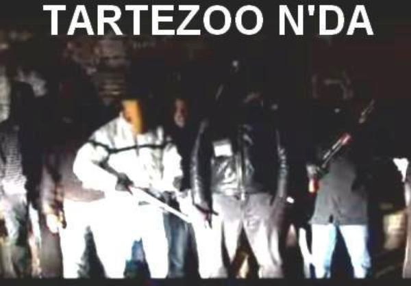 Equipe du zoo