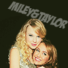 Taylor ft Miley Cyrus FIFTEEN