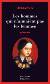 Millénium T1 - Les hommes qui n'aimaient pas les femmes