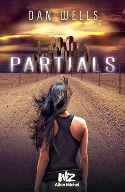 Partials [T.1] - Dan Wells