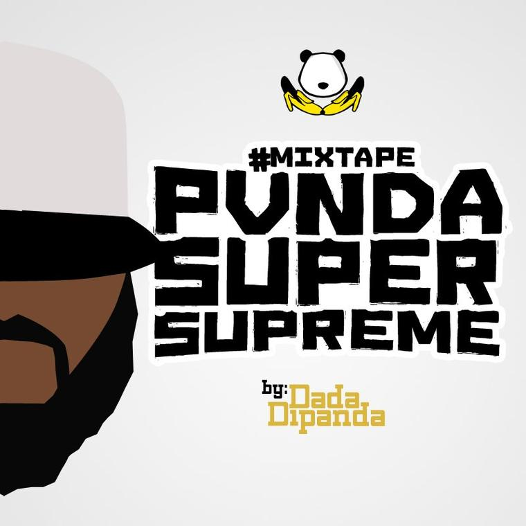 Panda Super Suprême  / Dada Di Panda ft Dj Seven -Kuduro #2 (2010)