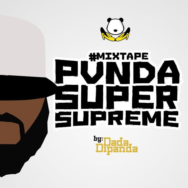 """Panda Super Suprême  / Edalam - Ding Ding (Dada Di Panda """"Electro"""" bootleg) (2010)"""