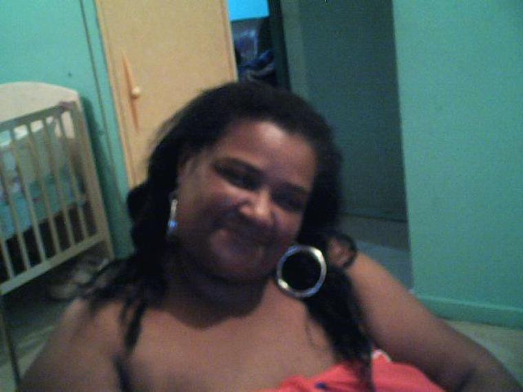 Photo de moii prise par ma webcam
