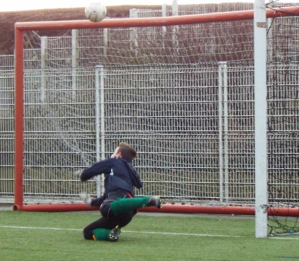 championnat :  RONCQ  -  SECLIN  :  1 - 1
