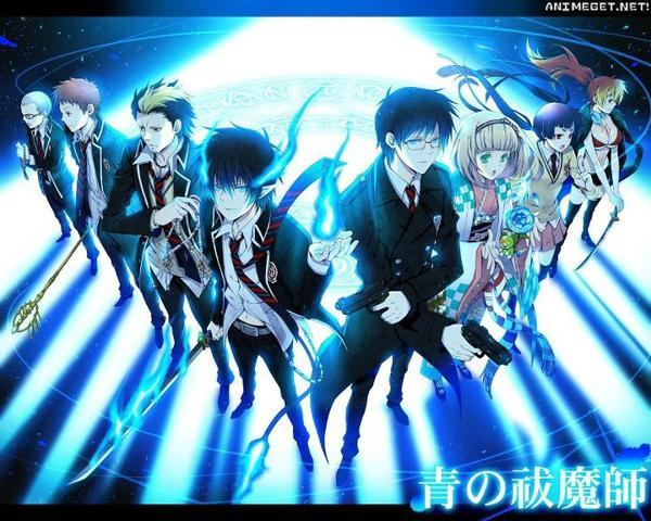 × |[Aятίίcℓ℮ .105.]| ×  Les animes de l'hiver 2013/2014 (アニメ一覧 2013/2014冬)
