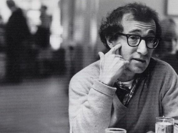 Citations de Woody Allen