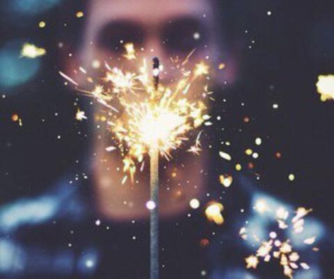 """""""Mes pensées sont des étoiles qui ne veulent plus former de constellation."""" John Green"""