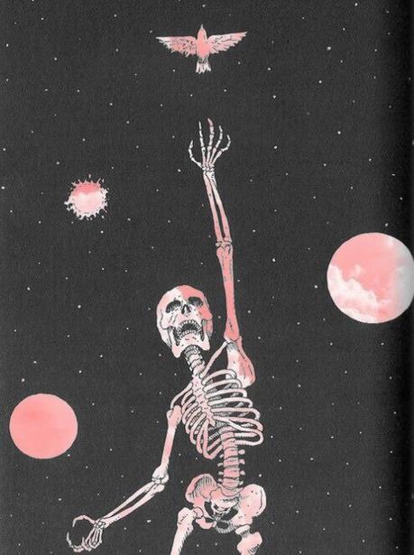 """""""Comme lorsque tu mets ta main dans la mer avec une poignée de sable. Ainsi s'écoule la vie."""""""