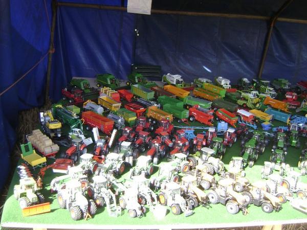 comise agricole a plouha  le samedi 15 septembre  il avait 250 miniature