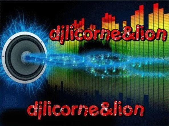djlicorne&lion / deejay licorne&lion (2011)