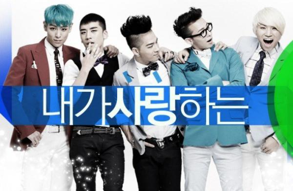 Le style K-Pop
