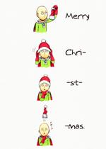Joyeux noël !  [ 2015]