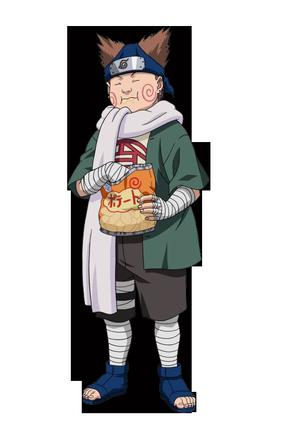 Chôji - Nourriture