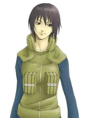 Shizune - Images
