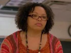 Tisha Campbell Martin dans Lemonade Mouth